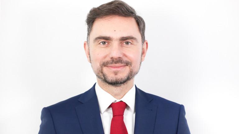 Надзорният съвет на УниКредит Булбанк одобри назначението на Септимиу Постелнику