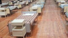 Тренират разгръщане на полеви болници във Варна и в Русе