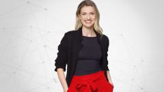 """Мария Желязова е новият ръководител """"Корпоративни комуникации"""" в TBI Bank"""