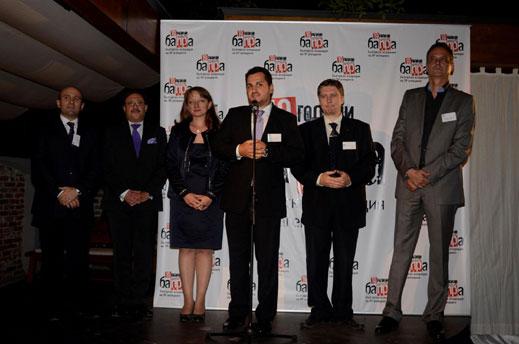 Българската асоциация на PR агенциите стана на 10 години