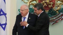 Обещаваме на Израел до дни да изправим пред съда терористите от Сарафово