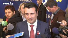Зоран Заев призова Европа да не се плаши от Балканите