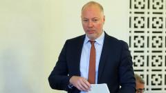 Още този месец държавата получава 660 млн. лв. за летище София, уверява Желязков