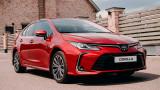 Тoyota продадe 50-милионния автомобил от модела Corolla
