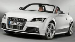 Audi пусна цените на TT-S Coupe и Roadster в САЩ