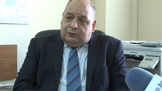 Валентин Кънчев: Стараем се да поемем увеличения жп товарен трафик от Турция