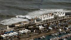 """13 души загинаха в Испания от бурята """"Глория"""""""
