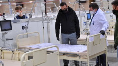 Коронавирус: Полша, Украйна и Унгария с нови рекорди за заразени и починали