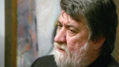 Киногилдията поиска оставката на Вежди Рашидов