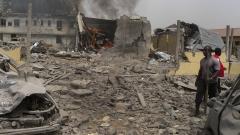 22-ма убити в Нигерия, след като две жени камикадзета се взривиха в джамия