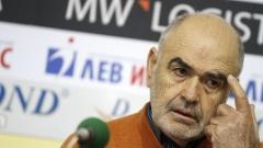 Стефан Грозданов: Разликата между Лудогорец, Левски и ЦСКА се намалява