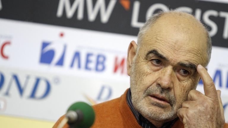 Стефан Грозданов: Да не очакваме чудеса от националния ни отбор