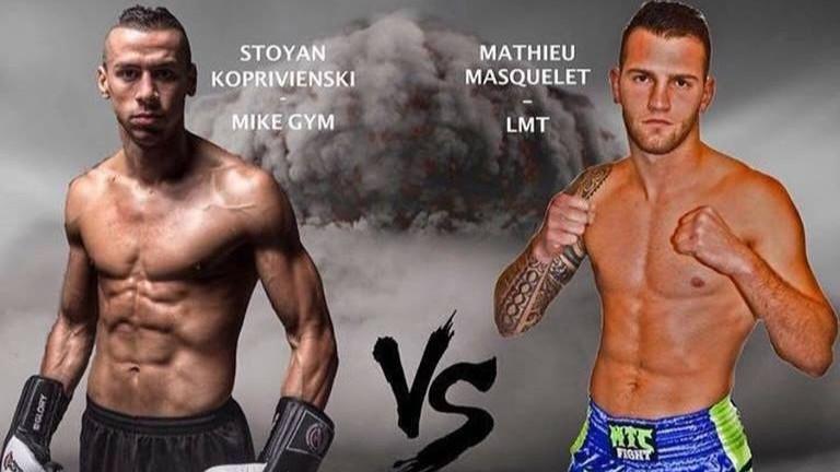 Стоян Копривленски се завръща на ринга на 24 февруари, информира