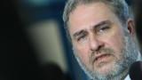 """Борисов казал """"Не"""" на оставката на Банов"""