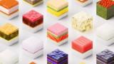 3D принтирано суши на базата на урина