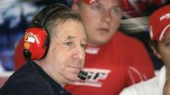 Жан Тод: Промените във Ферари са мандатни