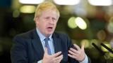 """Борис Джонсън: Победа на консерваторите ще гарантира """"подреден Брекзит"""""""