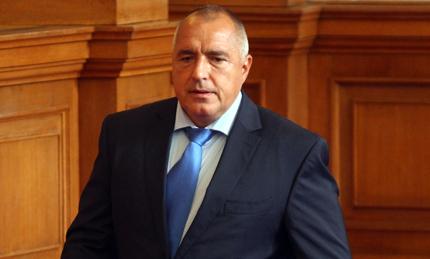 Как информацията за Бисеров е изтекла към Доган, бесен Борисов