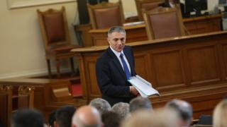 ДПС и патриотите в исторически сблъсък в парламента