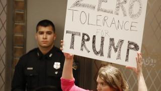 Щати в САЩ отказват да се съобразяват с политиката на Тръмп към имигрантите