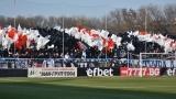 Феновете на Локомотив: Пловдив може само да спечели от изграждането на модерен футболен стадион