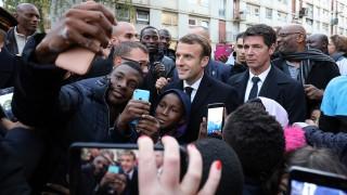 Макрон посочи причината за тероризма във Франция