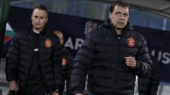 Хубчев: Треньорите понякога повишават тон на почивката, но важна е победата...