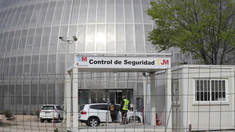Починалите от коронавирус в Испания се увеличиха с 812, обяви