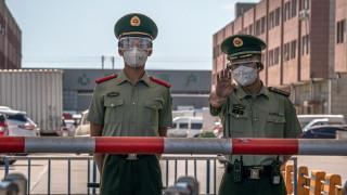 Нови 26 заразени с COVID-19 китайци въпреки моменталните мерки