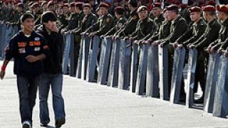 62-ма загинаха в Кригизстан