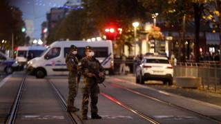 Още четирима са задържани за нападението в Ница