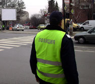 Полицай шофира с 1.36 промила алкохол