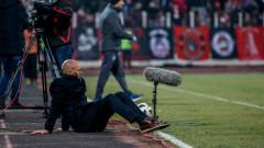 Ел Маестро: Много по-добри сме от Левски, не знам дали Десподов остава в ЦСКА