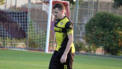Тодор Неделев призна: Отново искам в чужбина