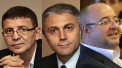 "Свалиха Местан, председателска ""тройка"" поема лидерството на ДПС"