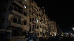 11 загинали и 24-ма ранени при въздушни удари в Идлиб