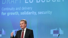 Европа да помогне на България и другите южни съседки за мигрантите, призова еврокомисар