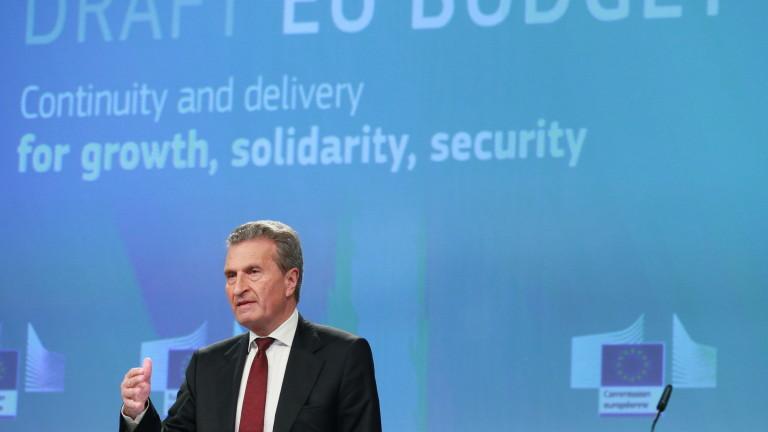 Всички държави членки на ЕС трябва да помогнат на южните