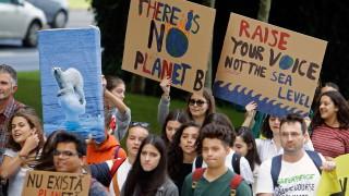 """Властите в САЩ определят природозащитници за """"екстремисти"""" редом с масови убийци"""
