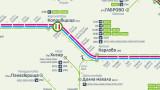 Отлагат пускането на влаковете между Карлово и Антон