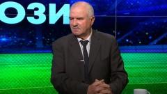 """Ангел Станков в """"Топ прогнози"""": Това е най-трудният период в историята на Левски, стилът на Стоянович приляга на отбора"""