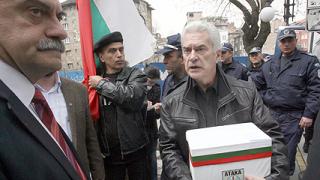 БНТ маха през есента новините на турски