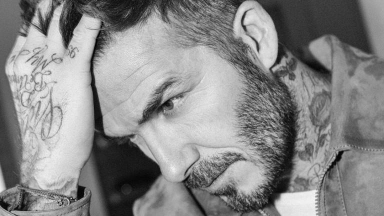 Историите зад татуировките на някои от най-известните футболисти
