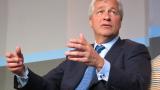 Шефът на JPMorgan получил $28 милиона годишно възнаграждение