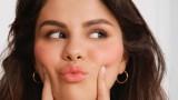Селена Гомес, появата й в социалните мрежи без грим и естествената красота на певицата