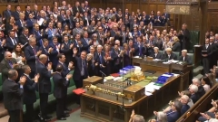 Трябва да останем възможно най-близо до ЕС, обяви Камерън за последно като британски премиер