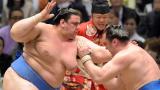 Аоияма с осмо поражение на Големия септемврийски турнир в Токио