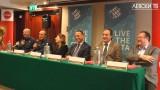 Делио Роси даде обща пресконференция с шефа на малтийския футбол