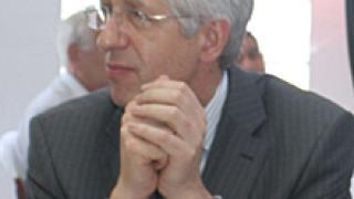 Овчаров на среща на Енергийната харта във Виена