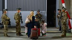 Германия предупреди, че САЩ и съюзниците не могат да евакуират всички афганистанци до 31 август